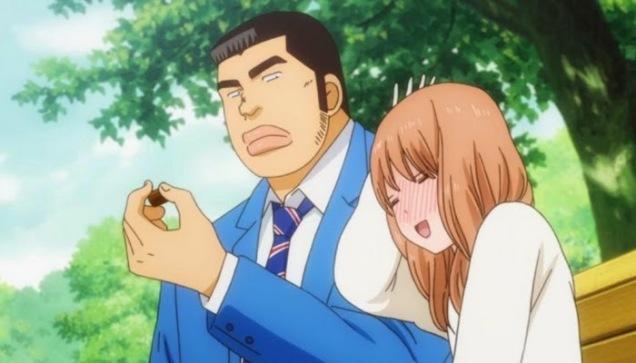 Ore Monogatari!! - E2 - fig1.JPG