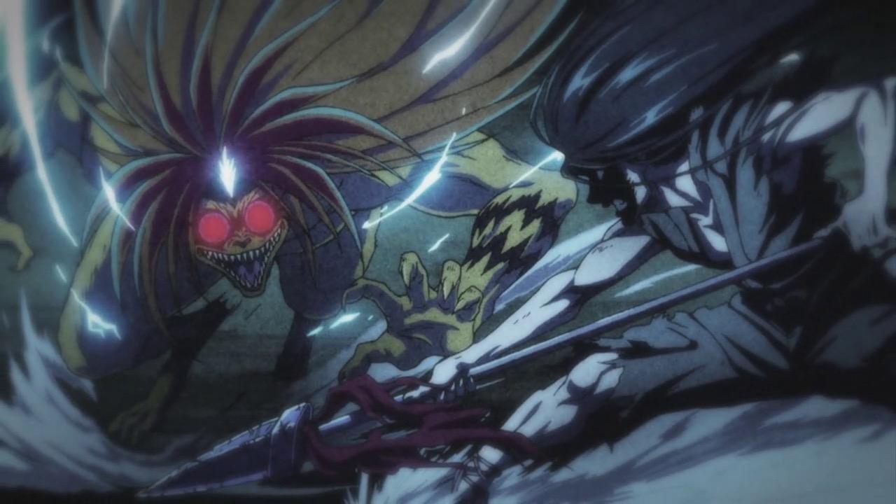 Ushio and Tora - 03 -2